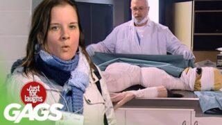 Alien Autopsy Prank