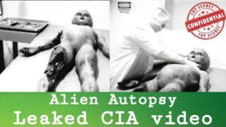 Project Blue Book Part 2   Alien Autopsy   Project Blue Book (1964) Pt.2   Robert bigelow alien