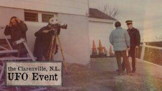The 1978 Clarenville UFO Sighting