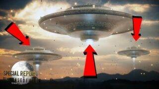 These Crazy UFO Events Has The World On EDGE! BUCKLE-UP 2021