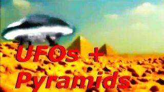 UFO SIGHTINGS Documentary – Aliens and Pyramids – Documentation Compilation