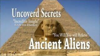 "UFO Sightings ""Return Of The Gods"" New Discovery ET Contact!  Erich Von Däniken Explains! 2015"